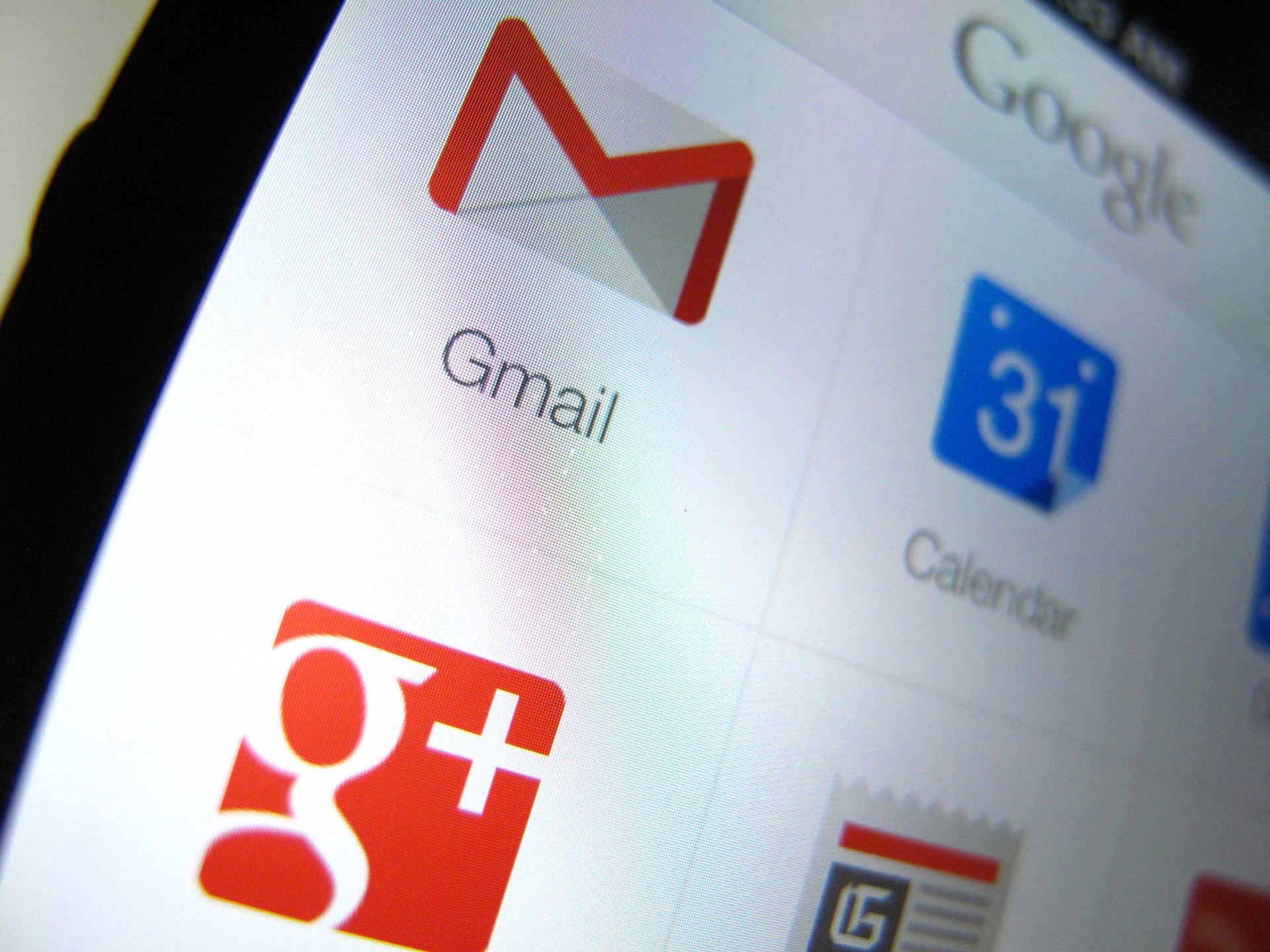 google-gmail