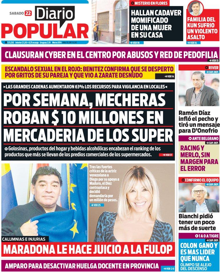 9-Diario Popular-22032014