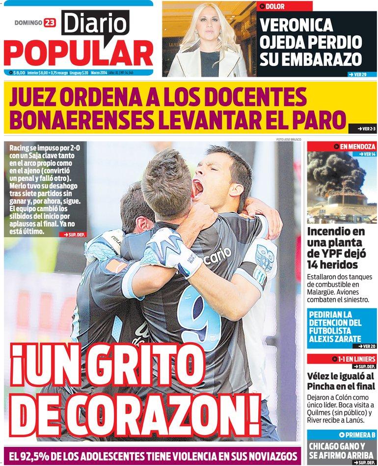 9-Diario Popular-23032014