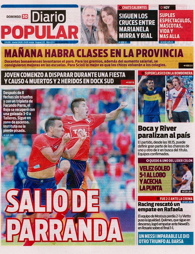9-Diario Popular-30032014