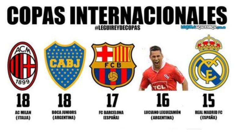 Afiche de Independiente 1