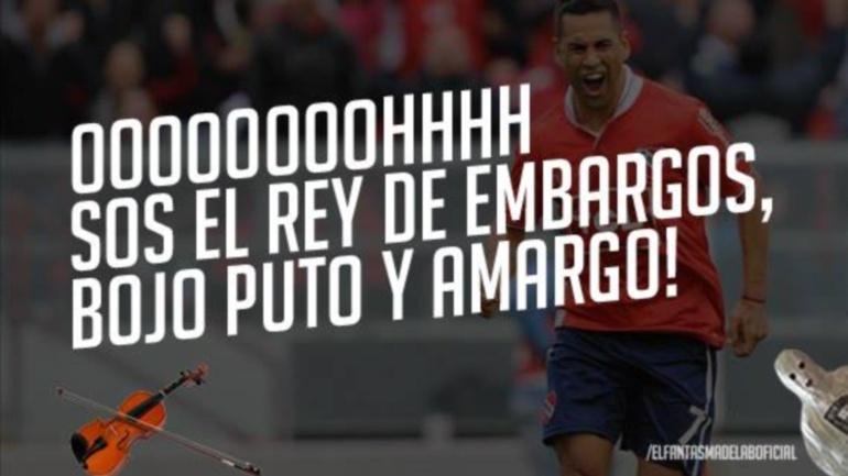 Afiche de Independiente 3