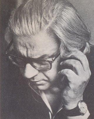 Aldo rivero