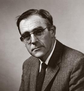 Charlie Leslie Stevenson