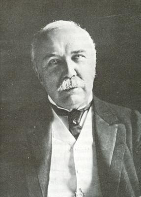 Henry Campbnell