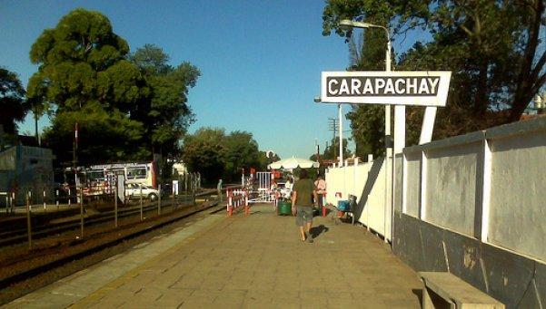 carapachay