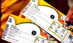 tickets mundial