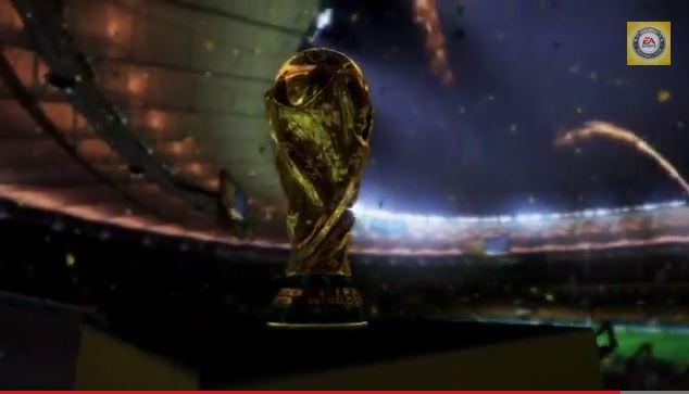 fifa mundial 2014