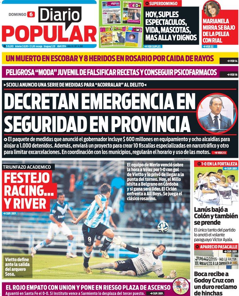 9-Diario Popular-06042014