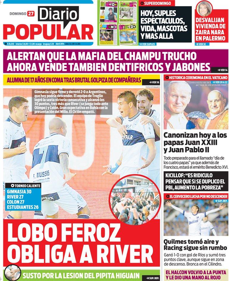 9-Diario Popular-27042014