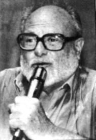 Alejandro Olmos
