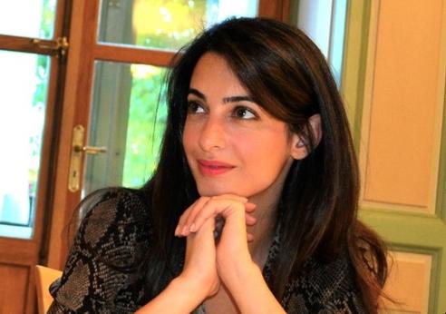 Amal-Alamuddin-novia.George-Clooney