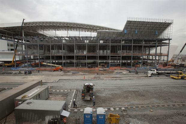 Arena Corinthians3