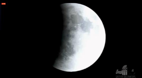 eclipse de luna 1