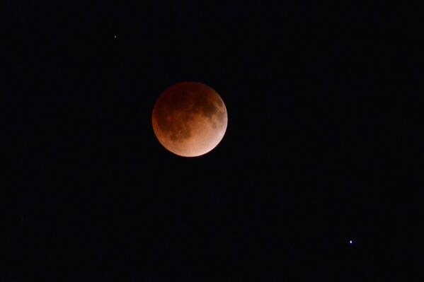 luna roja 5