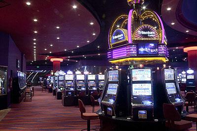 Casino Trillenium