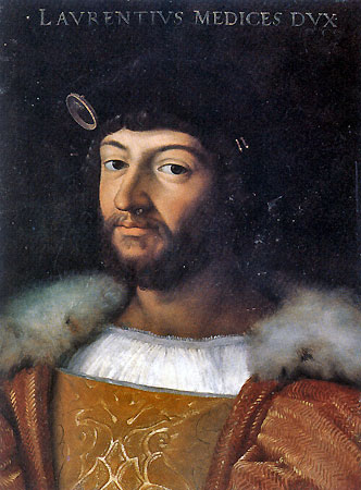 Duke-Lorenzo-de-medici