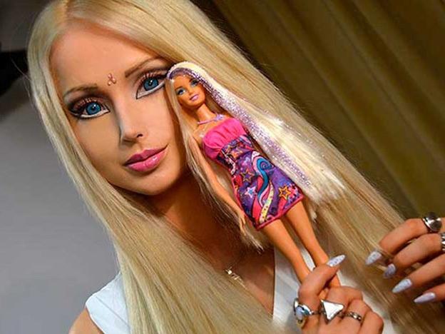 barbie-humana