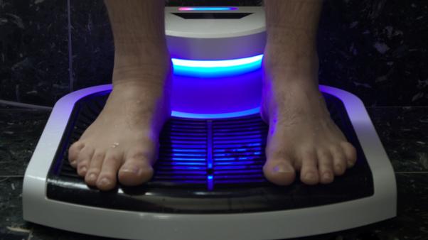 body-dryer