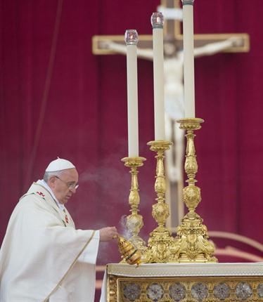 canonización (11)