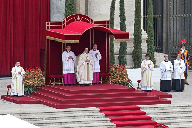 canonización (2)