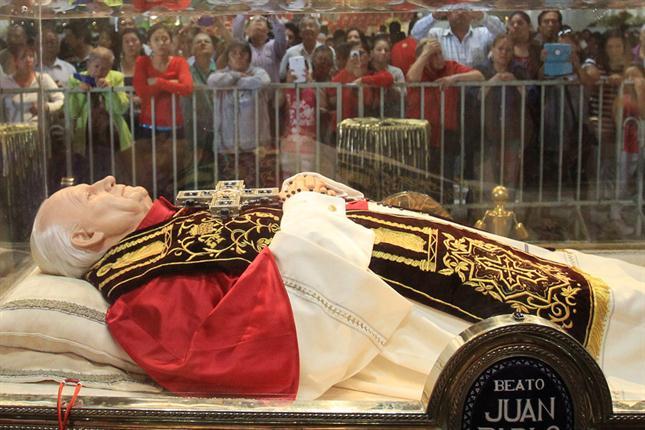 canonización (3)