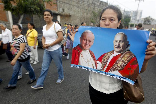 canonización (5)