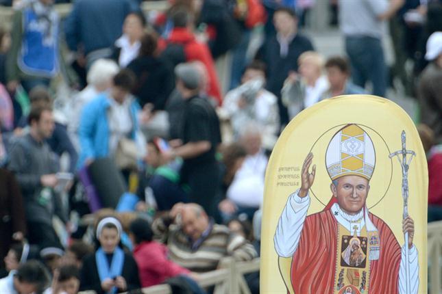 canonización (6)