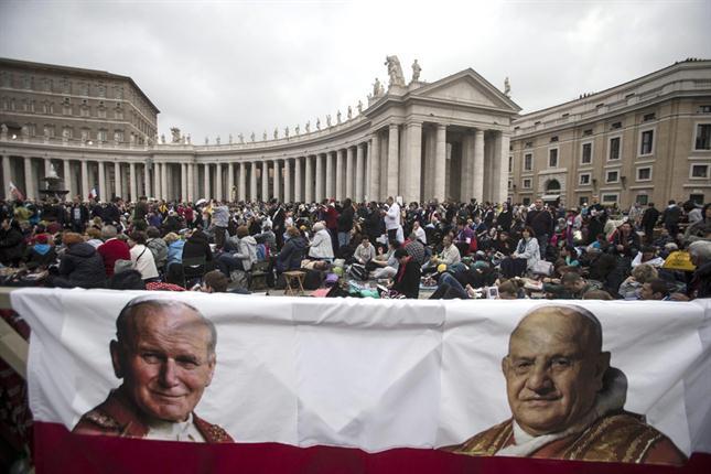 canonización (7)