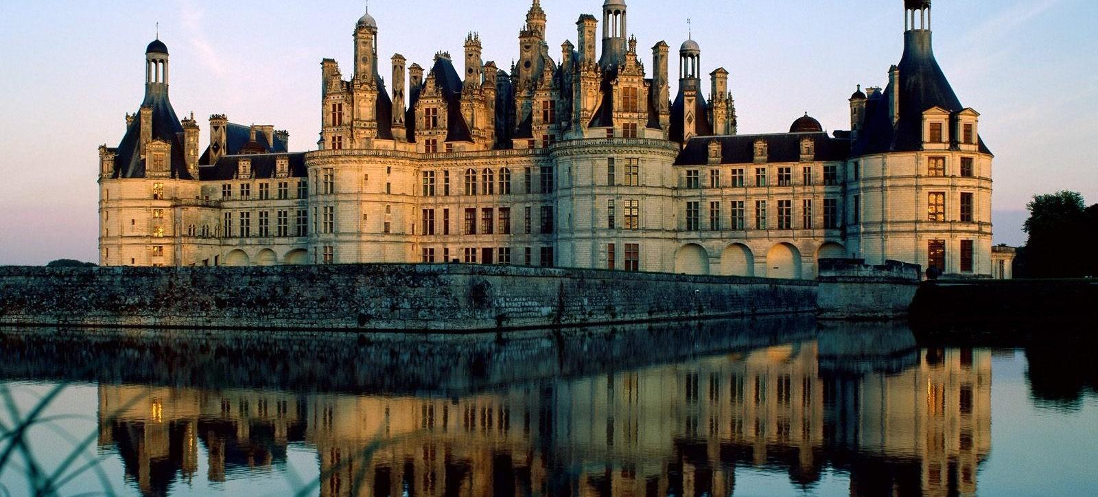 chambord-castillo