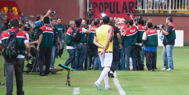 futbol brasileño