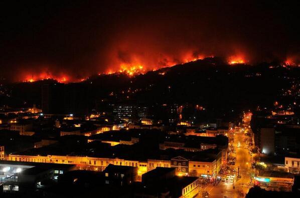incendio en chile (4)