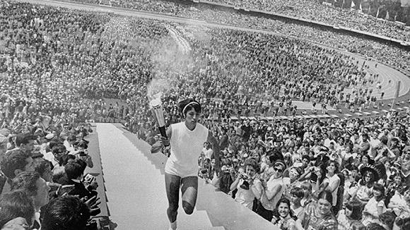 jjoo mexico 1968