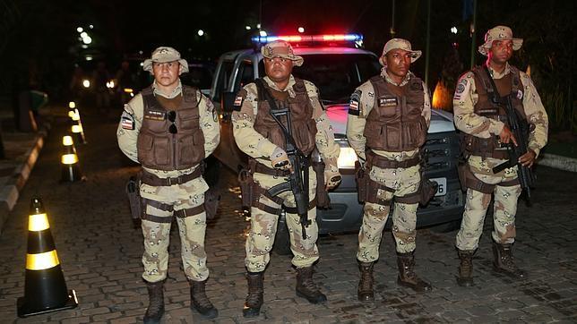 militares brasil