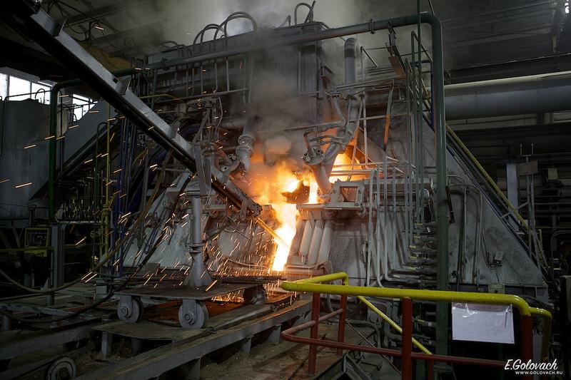 producción del cobre 3