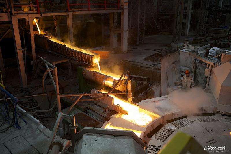producción del cobre 5