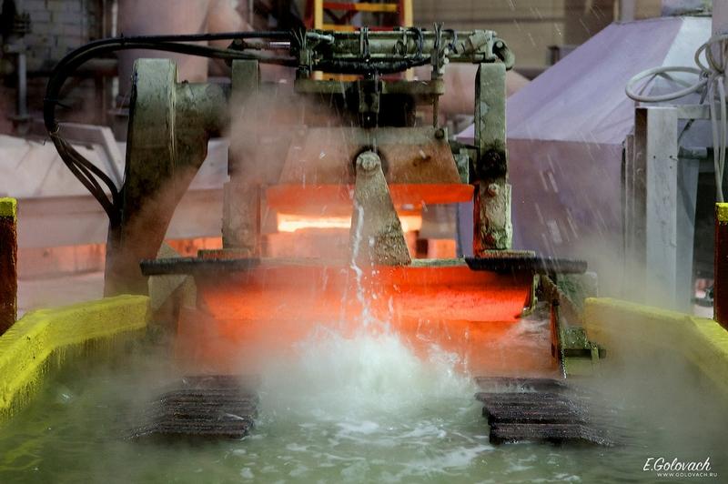 producción del cobre 8