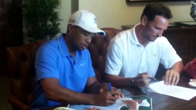 tiger woods contrato1