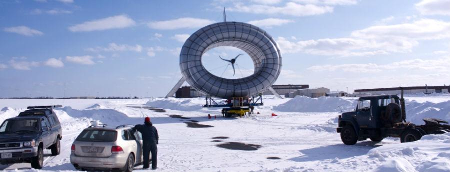 turbina aerea 1