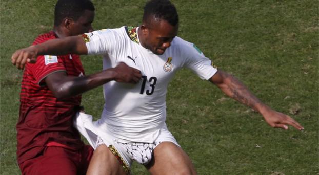 Ghana-Bulto