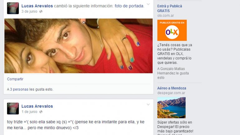 crimen-serena-ex-novio-facebook