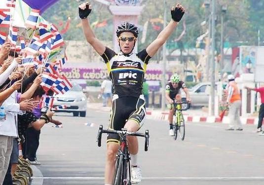 ciclista afortunado1