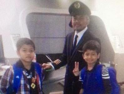 piloto malaysia