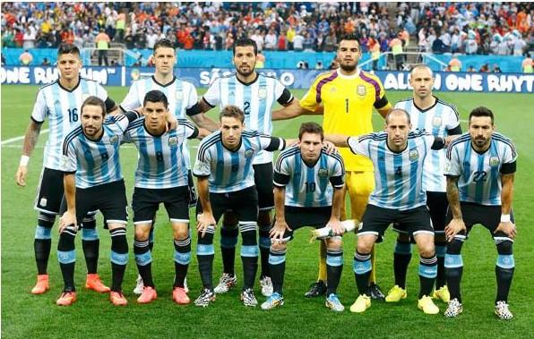 selección argentina1