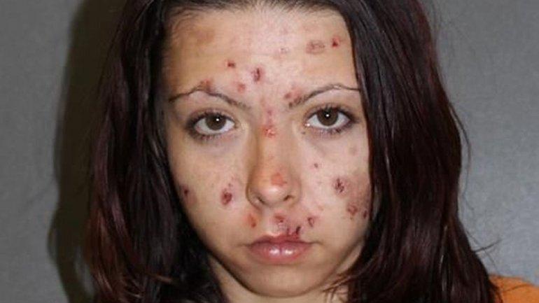 Brigitte Matzke-destruida-metanfetaminas10