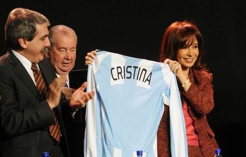 CFK Grondona