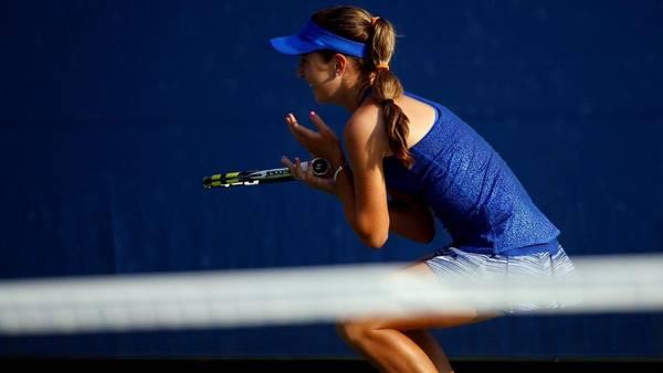 Catherine-Bellis-partido-US-Open