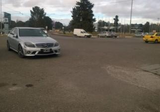 Mercedes carlitos nair