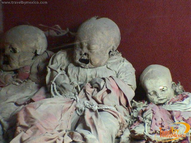 Momias en Guanajuato2
