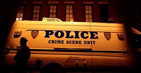 Policía-Estados-Unidos